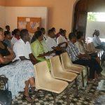 Formation UNESCO Mahajanga et Antsirabe – 2015