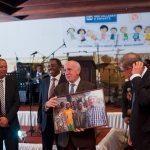 Soirée de levée de fonds 25ème anniversaire SOS VE 2014