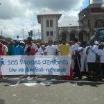 Clôture célébration 25ème à Antsirabe
