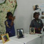 Exposition des talents des jeunes-2014