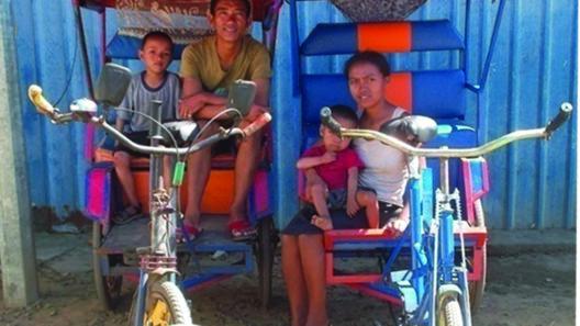 ... lire l'histoire de Nadine et sa famille